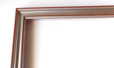 PĚKNÝ NOVÝ RÁM - vnitřní rozměr  30 x   40  cm - č. 509