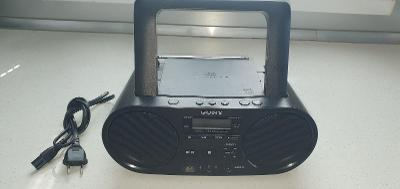 CD radio přehrávač Sony ZS-PS 50