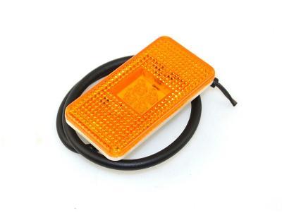 Obrysové světlo LED - SCANIA P , G , R , T - series - HELLA