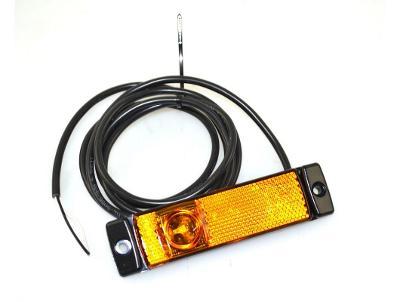 Obrysové světlo LED - DAF - FAUN - IVECO - SCANIA - ZIEGLER - HELLA