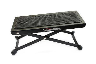 Soundking DG001B -- Kytarová podnožka