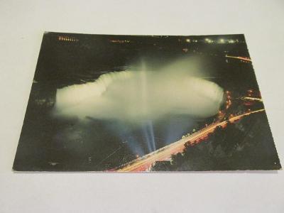 Prodávám pohlednici  Kanada, Ontario, Niagarské vodopády