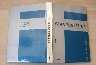 Francouzština pro jazykové školy 1
