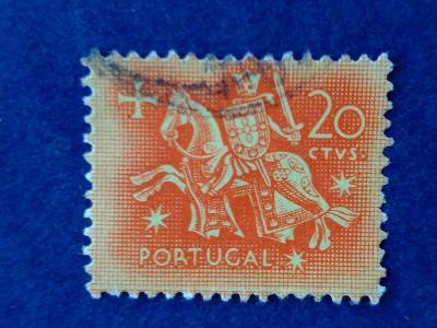 Portugalsko, král, rytíř, kůň, 🐎, (20)