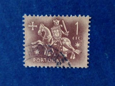 Portugalsko, král, rytíř, kůň, 🐎 (1)