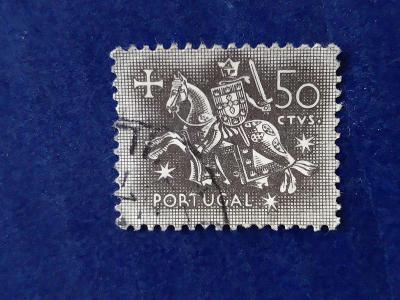 Portugalsko, král, rytíř, kůň, 🐎 (50)