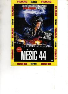 DVD/Měsíc 44