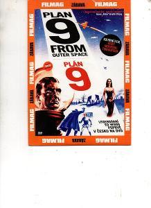 DVD/Plán 9