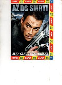 DVD/Až do smrti (Jean-Claude Van Damme)