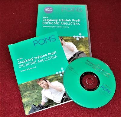 CD - Angličtina