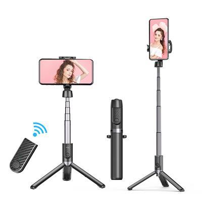 Bezdrátová selfie tyč