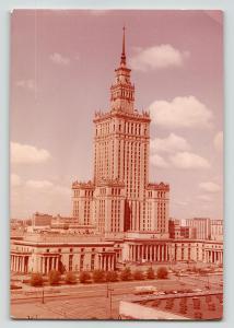 POLSKO • WARSZAWA • nadstandardní velikost
