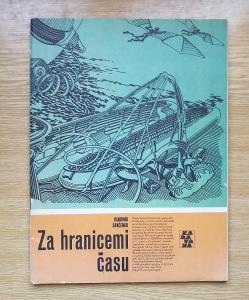 Časopis  Karavana - Za hranice času
