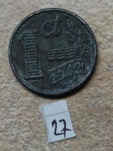 stará mince ruzný stavy.. pouze česká rep.