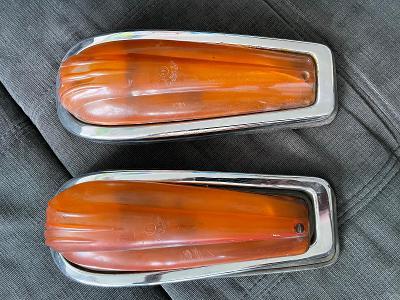Blinkry Tatra 603