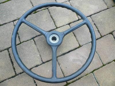 Tatra 57 volant