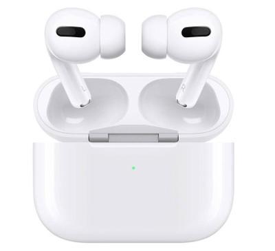 Apple AirPods Pro / Bezdrátová Sluchátka/2021/100% ORIGINÁL/24 hodin/