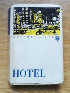 KNIHA  Hotel