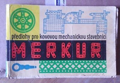 Navod stary Merkur