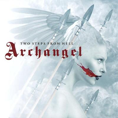 CD - Two Steps From Hell - Archangel