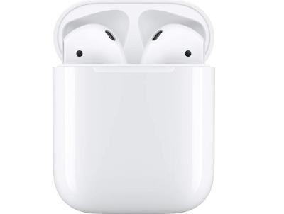 Apple AirPods Bezdrátová Sluchátka /2019/100% ORIGINÁL/24 hodin/