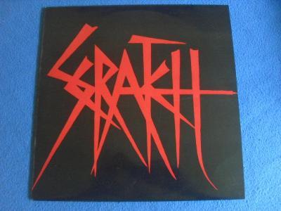 LP Scratch – Scratch TOP STAV