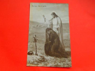 NÁBOŽENSKÁ TÉMATIKA JEŽÍŠ HROB