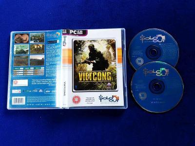 PC - VIETCONG (retro 2003) Top