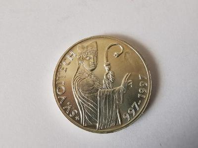 Pamětní mince - HA114