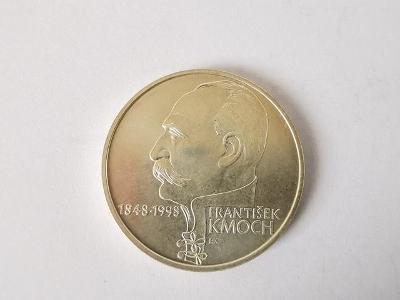 Pamětní mince - HA120