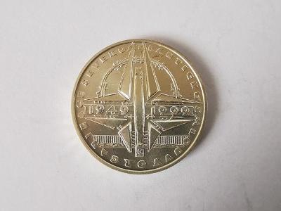 Pamětní mince - HA122