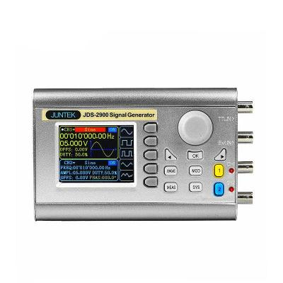DDS generátor funkcií 15 MHz / čítač 100 MHz