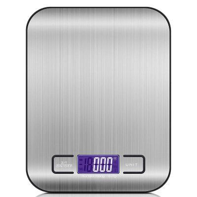 Kuchyňská váha ADORIC, digitální malá