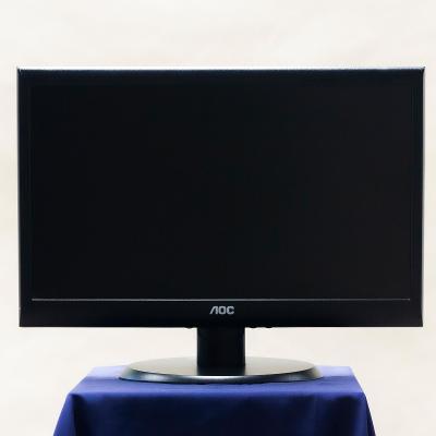 """AOC N950Sw 18.5"""" - plně funkční!"""