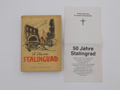 "Kompletní Kniha ""Stalingrad"" 1946"
