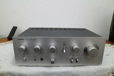 Vintage zesilovač ONKYO A-3100