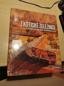 Exotické železnice Solomon