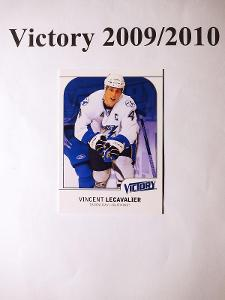 Vincent Lecavalier - Victory 09/10 - Tampa Bay