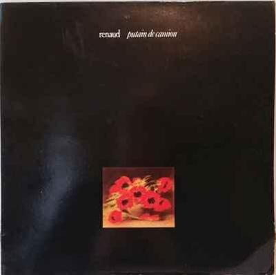 LP Renaud - Putain De Camion, 1988 EX