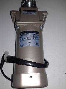 DC motor s převodovkou ASTERO