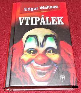 Vtipálek / Edgar Wallace
