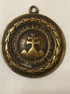 Rad medaile Maďarsko