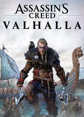 Assassin's Creed: Valhalla - UPLAY (dodání ihned)🔑