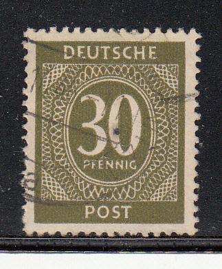 Německo - Filatelie