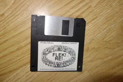 Pivonka Software FLEK! a RE!