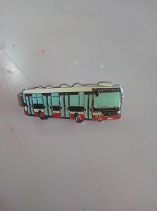 dopravní spona do kravaty sor city nb 12