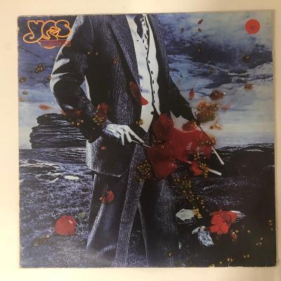 Yes – Tormato - LP vinyl