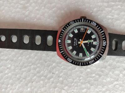 Prim Sport 2 náramkové hodinky
