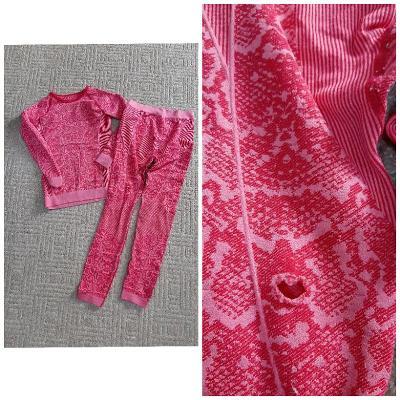 Dívčí funkční prádlo zn. Crivit vel. 134/140