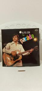 LP / gramofonová Deska / vinyl - Karel Zich Paráda